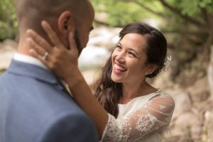 Camille Dufosse, destination wedding photographer