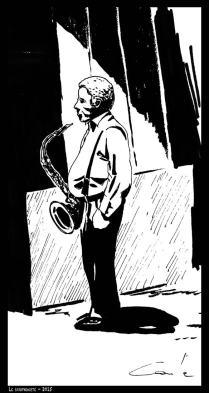 Jazzman