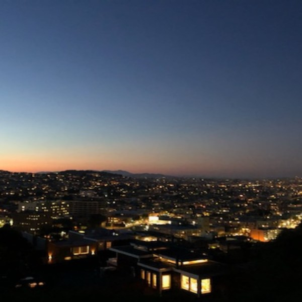 Top Spots: What Happened in 72 Amazing Hours in San Francisco