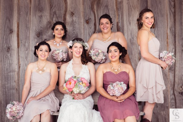 bridesmaids dresses ideas