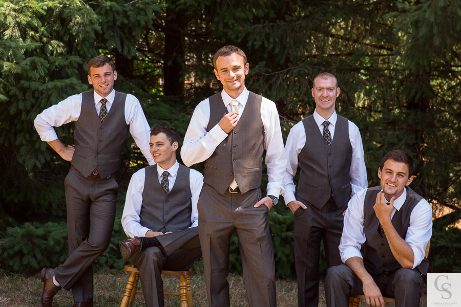 Oregon Wedding Photographers