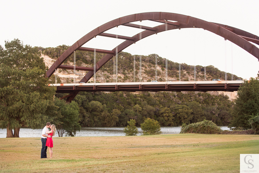 austin engagement session ideas