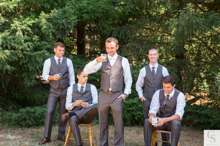 best groomsmen pictures