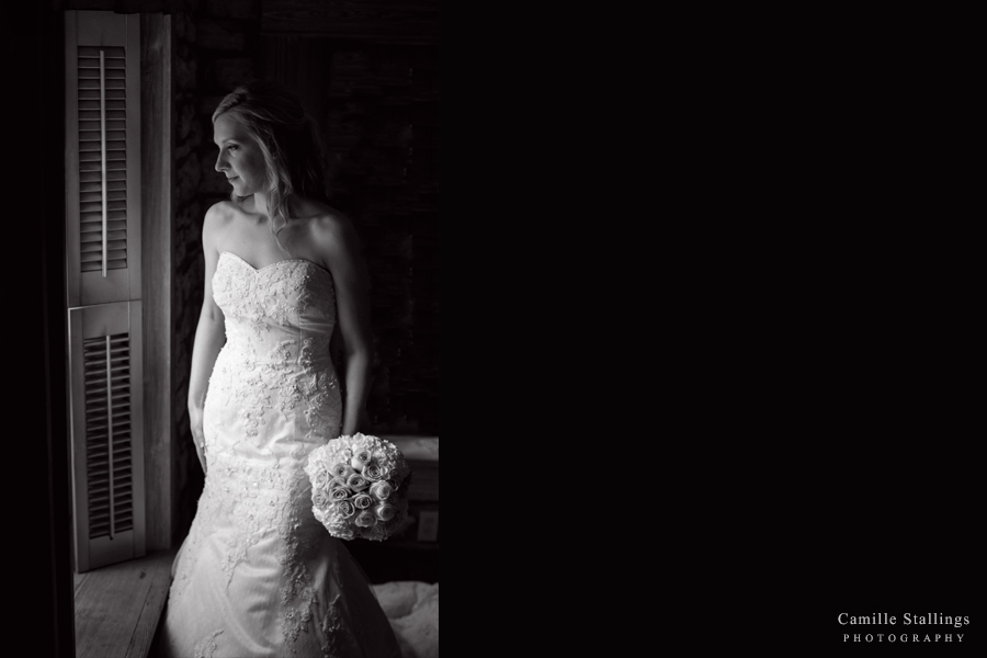 fine art wedding bride portraits