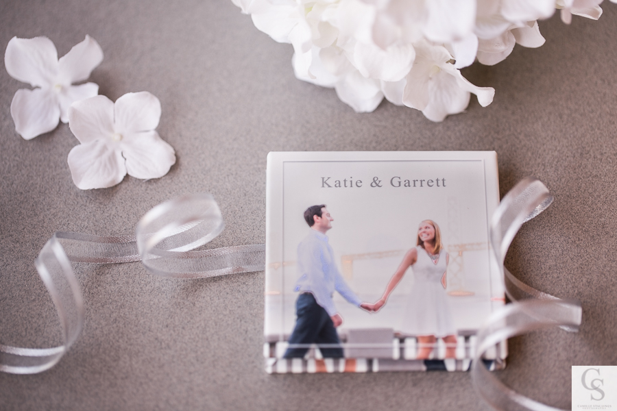 engagement photography photo books