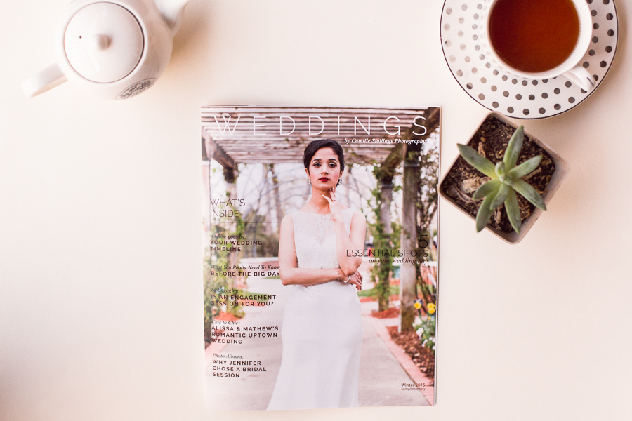 Austin Wedding Magazines