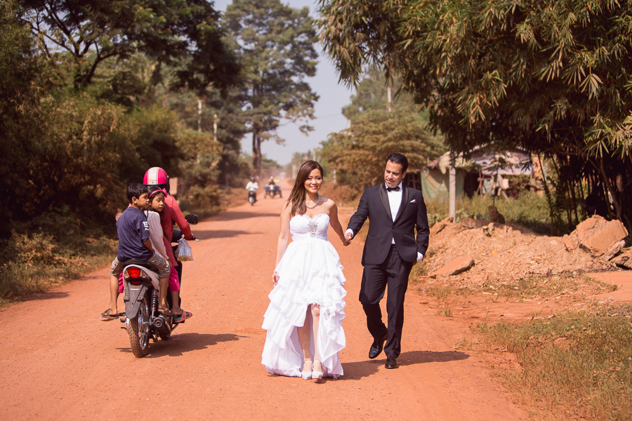 Pre wedding photographers cambodia