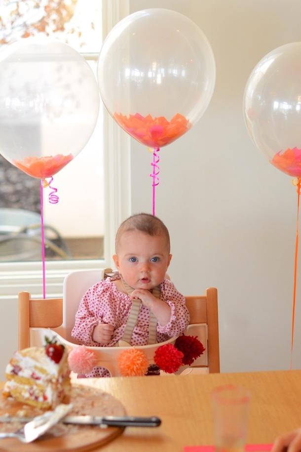 Happy Half Birthday To Phoebe Camille Styles
