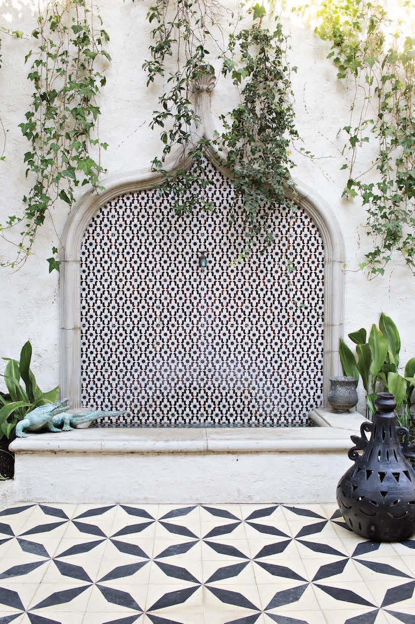 7 Rooms Where Tile Stole the Show  Camille Styles