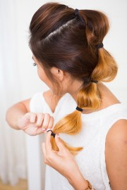 bubble braid - camille styles