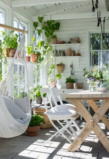 Light-filled Sunrooms Bring Outdoors