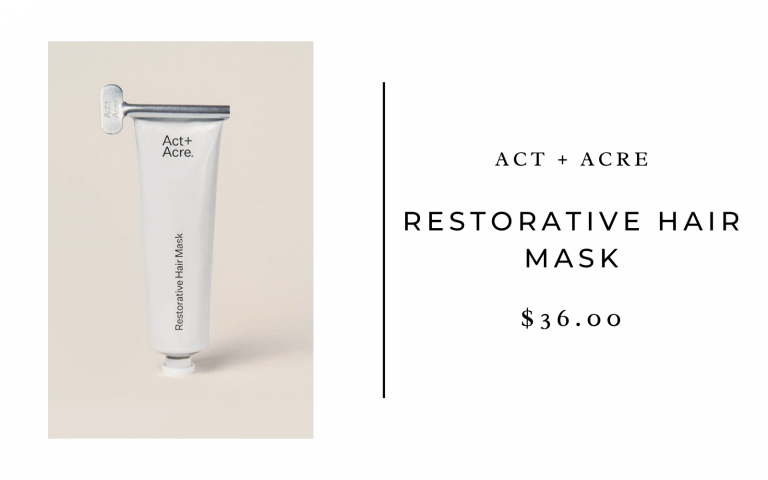 act and acra mask