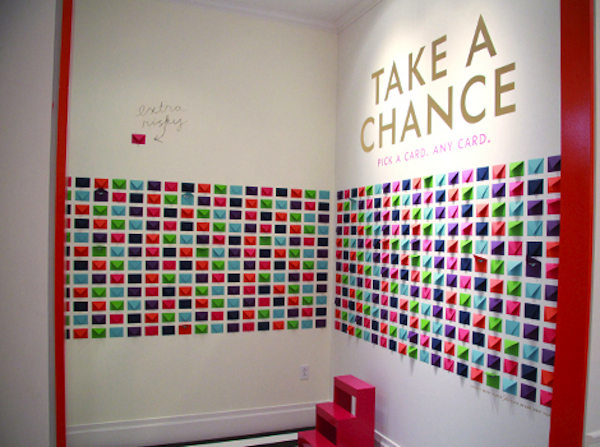 Take A Chance Camille Styles