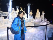 Gaylord Palms Ice Show At