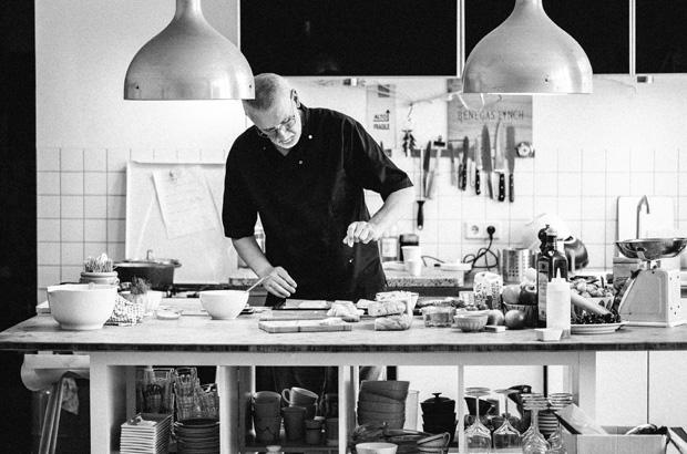 Camillos Kitchen, Camillos Cookbook, Camillos Kogebog, Camillo, Camillos, Cookbook, Malthe Ivarsson, Jørgen Smidstrup, Kitchen, Køkken, Madlavning,