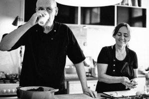 Camillos Kitchen, Camillos Cookbook, Camillos Kogebog, Camillo, Camillos, Malthe Ivarsson, Cookbook, Jørgen Smidstrup, Helle Marietta Pedersen, kærester