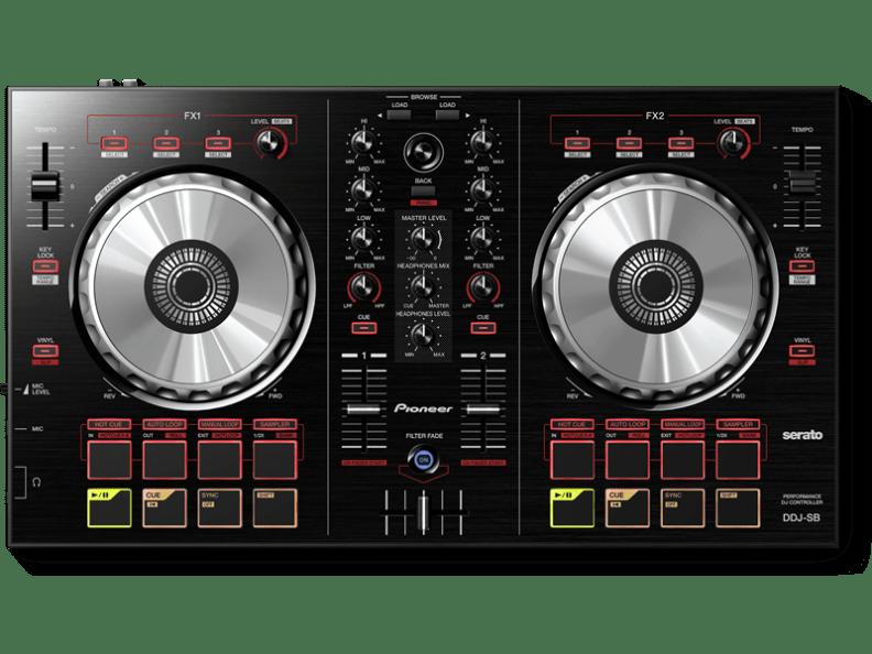 Your Guide to Becoming a DJ, the Basics - DJ Camilo