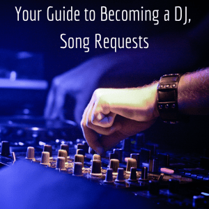 Should DJs take song requests?-4