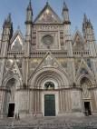 La cathédrale d'Orvieto