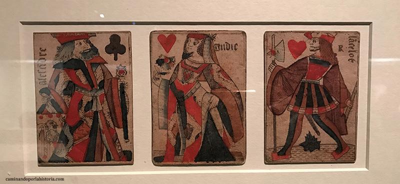 La historia de las pequeñas cosas de la Edad Media.