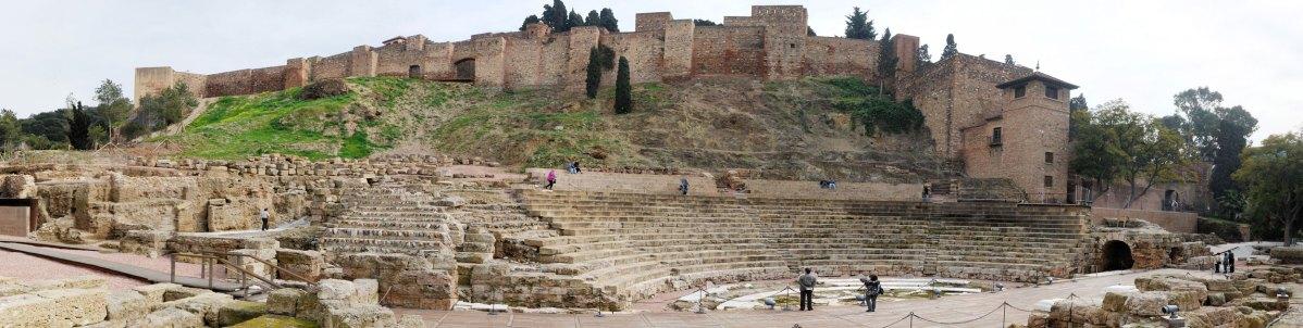 Caminando por los teatros romanos de la Antigua Hispania (II)