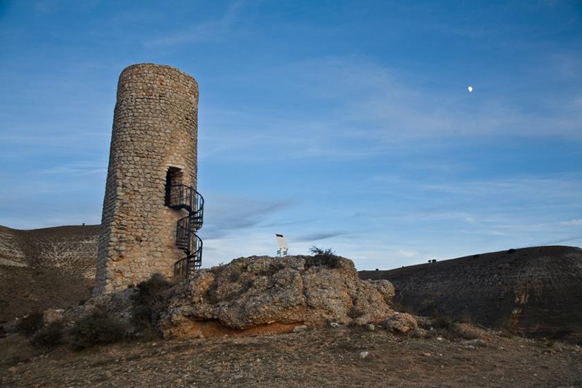 Atalaya de Veruela (Soria)