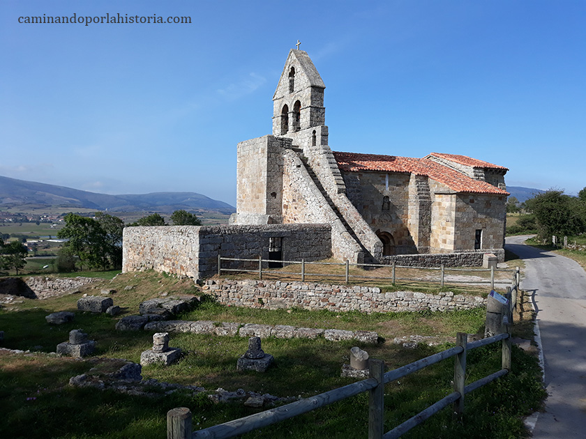 Iglesia románica de Retortillo