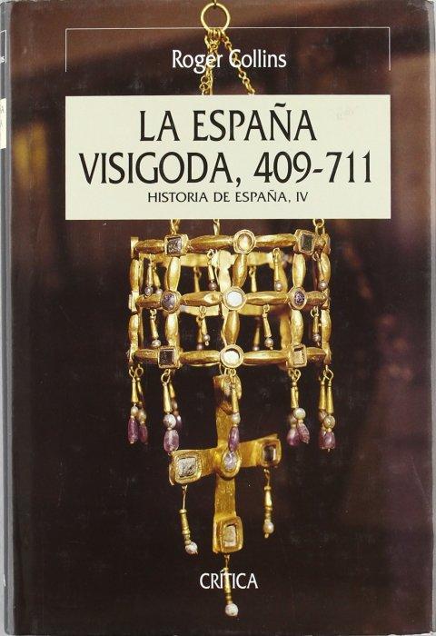 Uno de los mejores libros para descubrir la historia de los visigodos. Colabora con nuestro blog