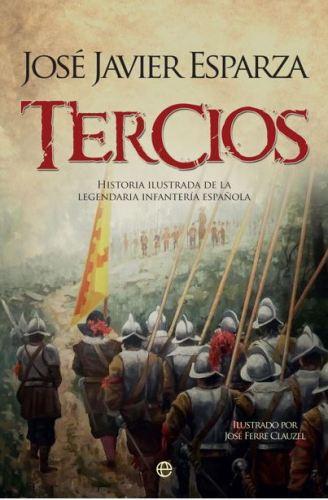 colabora con nuestro blog, adquiriendo el nuevo libro de José Javier Esparza
