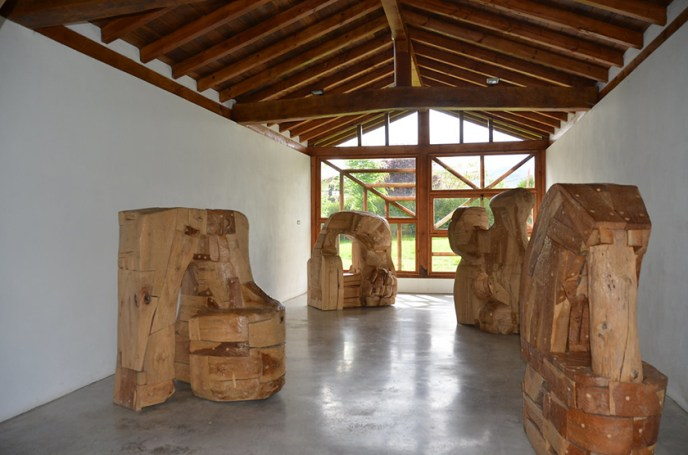 Casa Museo Xavier Santxotena