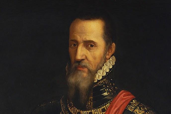 El III Duque de Alba