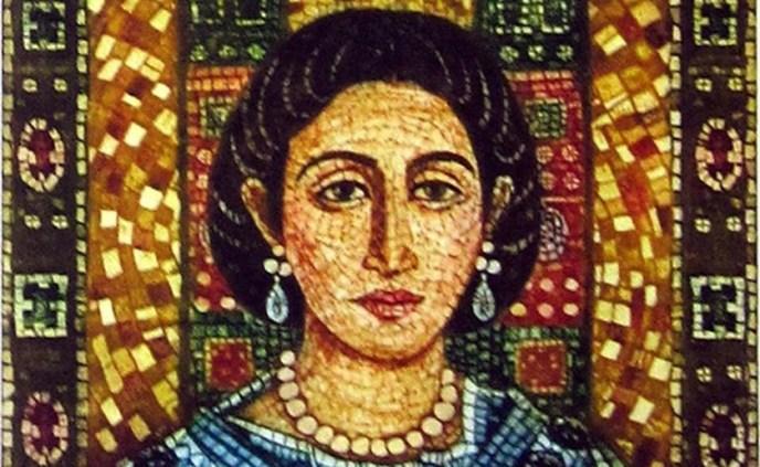 Gala Placidia, una de las mujeres más importantes del Imperio a principios del siglo V