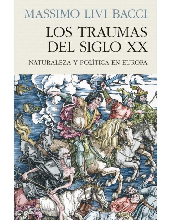 Los traumas del siglo XX en Historioteca
