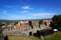 Castillo Trancoso