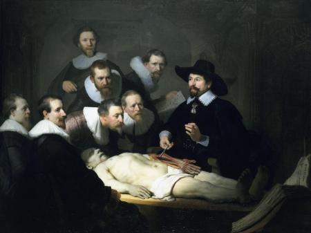 Errors at fingerstips (Rembrandt)