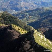 El Pacino, la montaña de Sallent