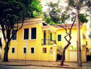 casa rua pernambuco esq c manoel