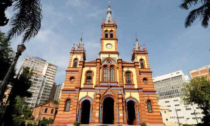 igreja sao jose restaurada grande