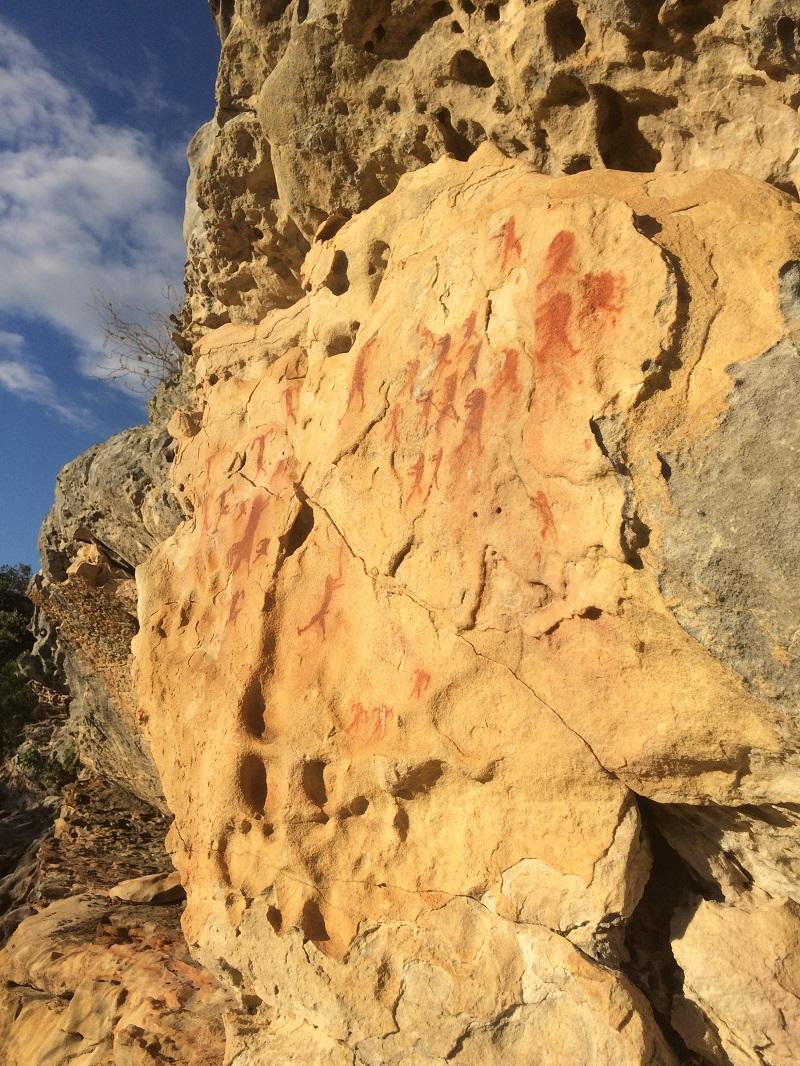 imagem-de-pinturas-rupestres