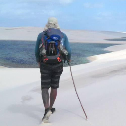 rota das emocoes keep walking - Rota das emoções no Nordeste por Eduardo Martins.