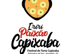 3º Iriri Paixão Capixaba – O Festival da Torta Capixaba