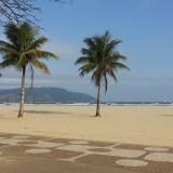 Praia Grande, a gigante da baixada Santista.