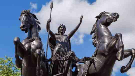 Boadicea / Boudica