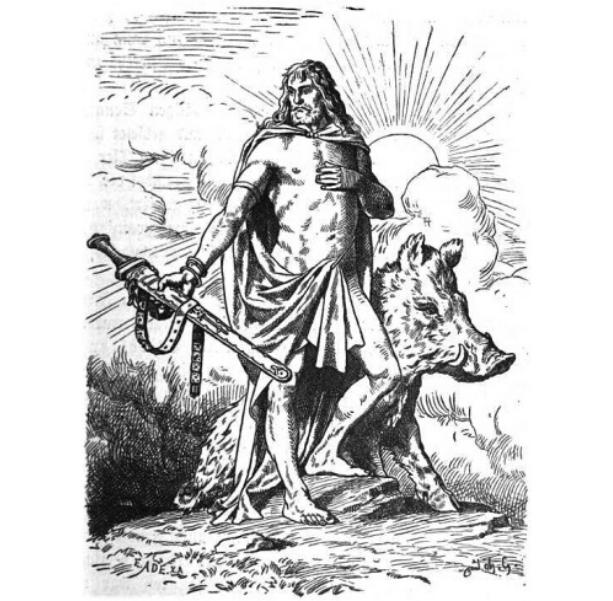 Natal: suas origens pagãs (em várias partes do mundo)
