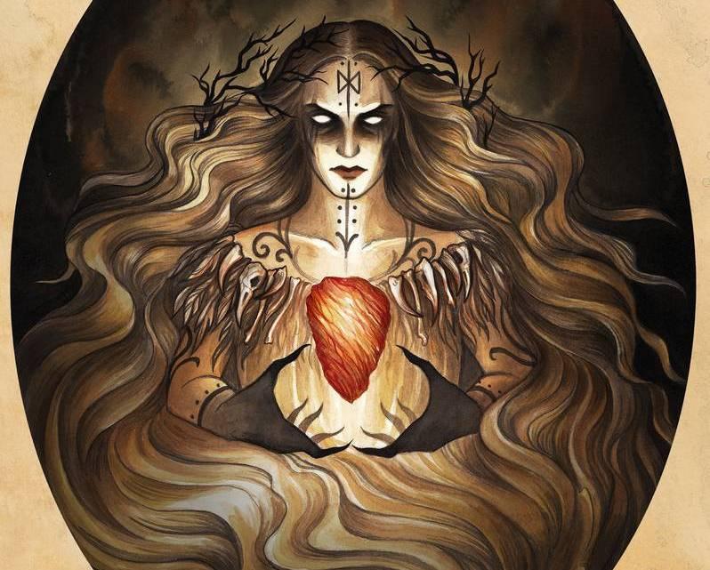 Gullveig: semelhanças com Freya e a guerra entre Aesir e Vanir