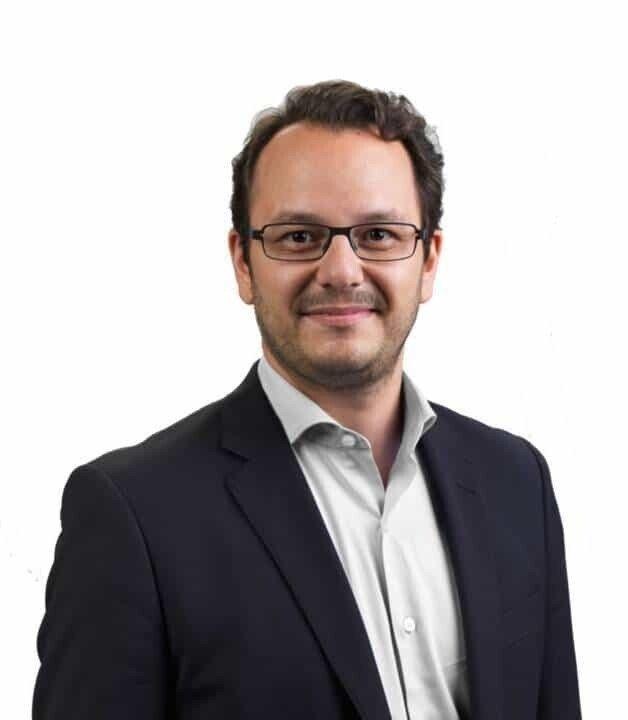 Vice-Presidente e Vereador da Cultura da Câmara Municipal de Leiria