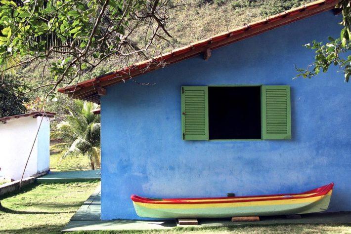 casa caicara pescador