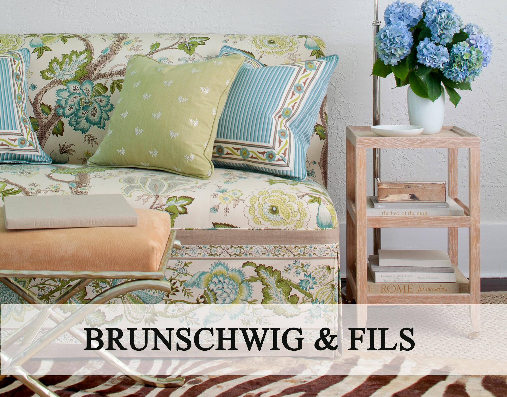 Brunschwig & Fils