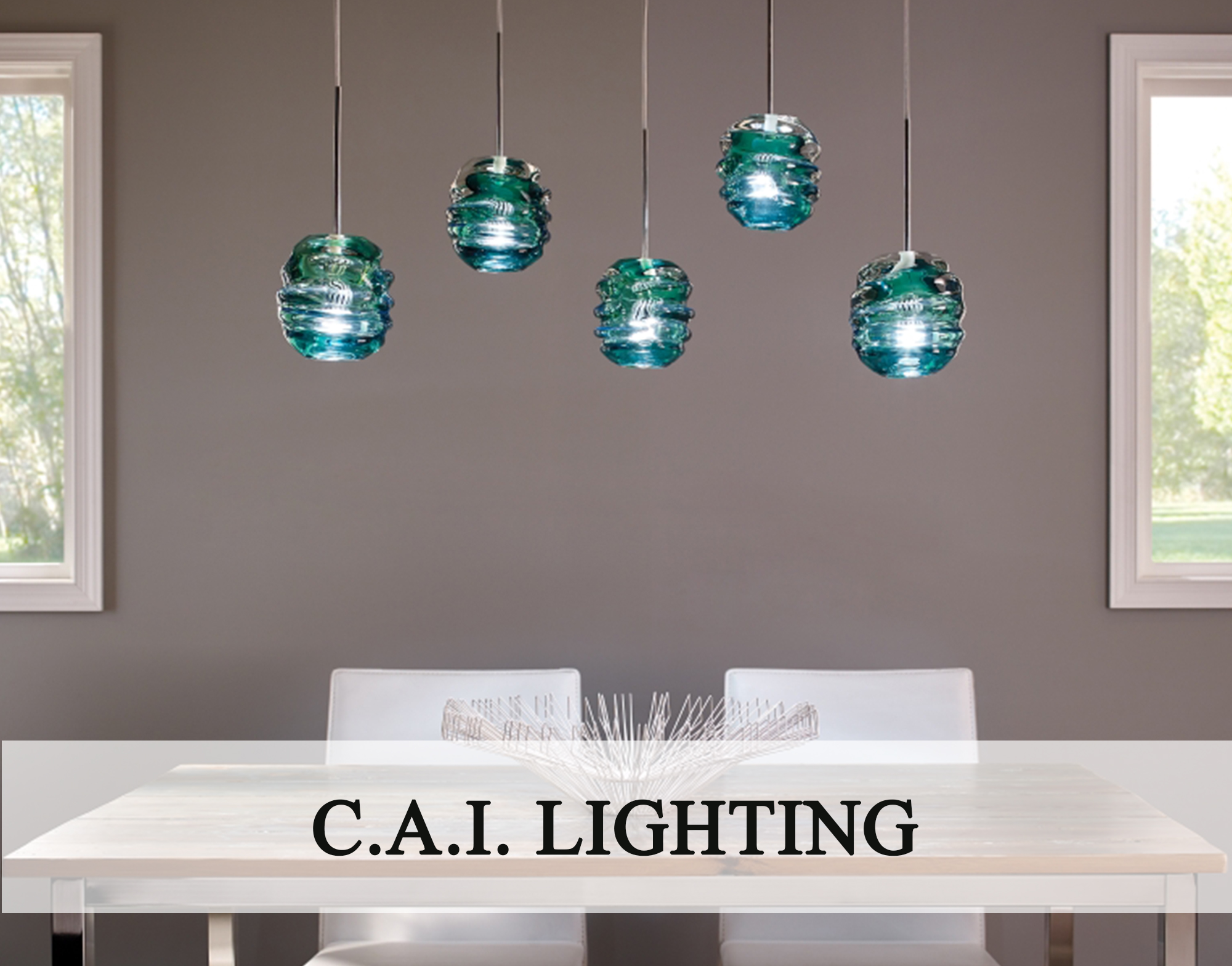 C.A.I. Lighting