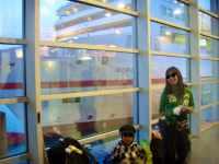617 メノルカ島フェリー乗り場待合menorca Ferry 12